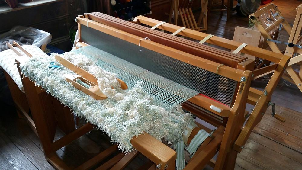 Large Loom at The Loom Room