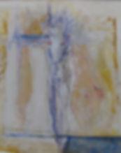 o.T. 45x45 cm