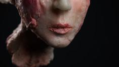 Bewegt Close-Up