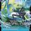 Inteleon V Shiny Pokemon Card