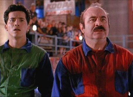 Super Mario Bros The Movie Retrospective! | Movie Review