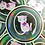 Thumbnail: Mew Holographic Sticker 3 Pack   Pokemon Stickers