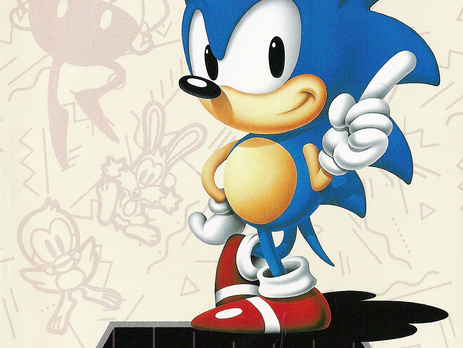 Gotta Go Fast... Enough To Stop   Sonic The Hedgehog 1991   Retro Game Review