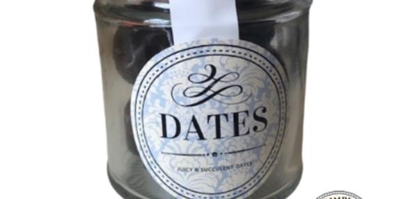 Dates Jar