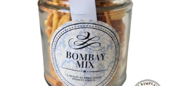 Bombay Mix Jar