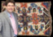 Darius Antique Rugs
