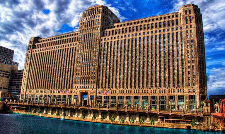 Chicagorugwash