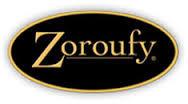 Stair Rods Zoroufy
