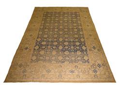 10x14 Agra Lt Bluie-Gold (2)