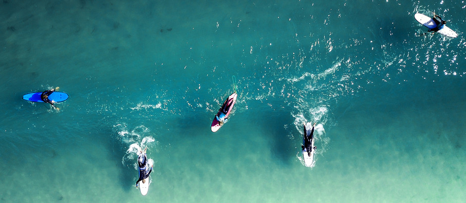 One More Wave provides ocean therapy to veterans