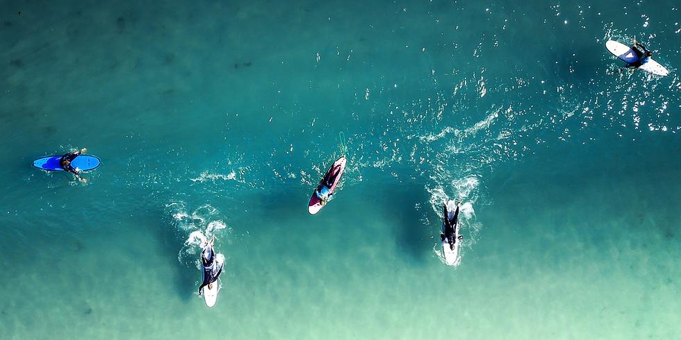 1. Woodsurf Surfcamp 2021