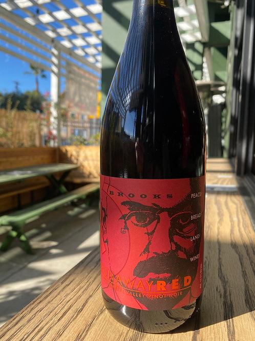 Brooks Runaway Red Pinot Noir, 2019 - Willamette, OR