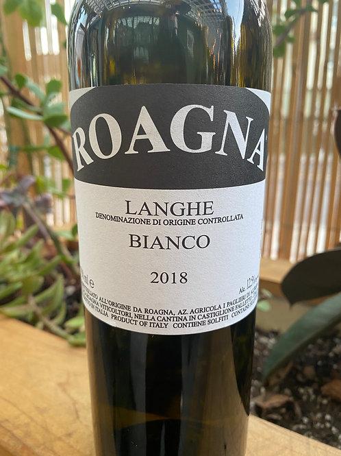 Roagna Langhe Bianco, 2018 - Piemonte, IT
