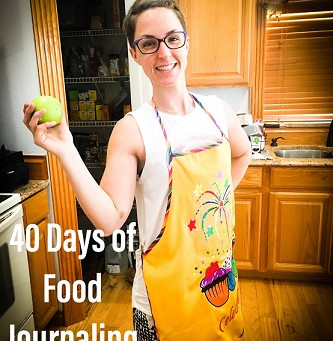 40 Day Food Diary