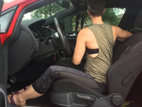 Road Trip Yoga