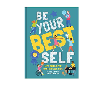 Be Your Best Self - Hardback Edition