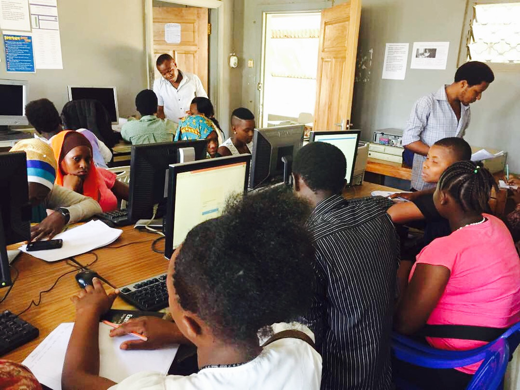 First program in Tanzania concludes