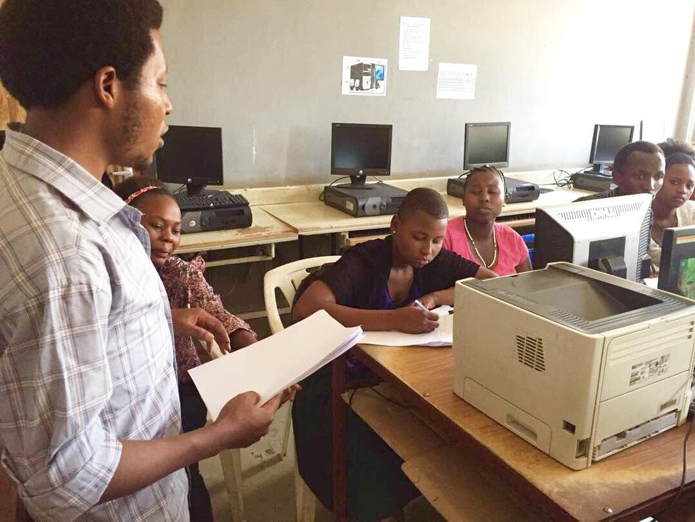 Youth Innovation Lab Tanzania: Days 2-4 Recap