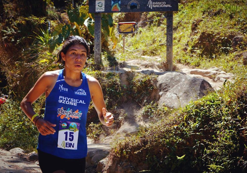 Entrevista Idelma Lizeth delgado (El Salvador)
