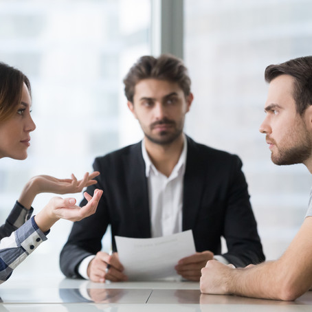 Deine Altersvorsorge im Falle einer Scheidung Was musst du beachten?