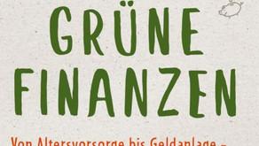 Neues Buch zu grünen Finanzen für Einsteigerinnen