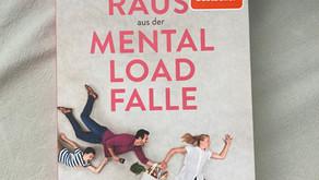 """Buchempfehlung """"Raus aus der Mental-Load-Falle"""""""