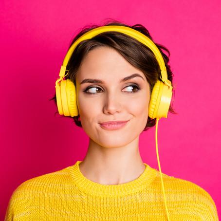 """Vier sehr gute Podcasts zum Thema """"Frauen und Geld"""""""