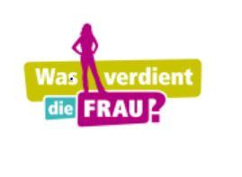"""Das """"was-verdient-die-frau""""-Projekt des Deutschen Gewerkschaftsbundes"""