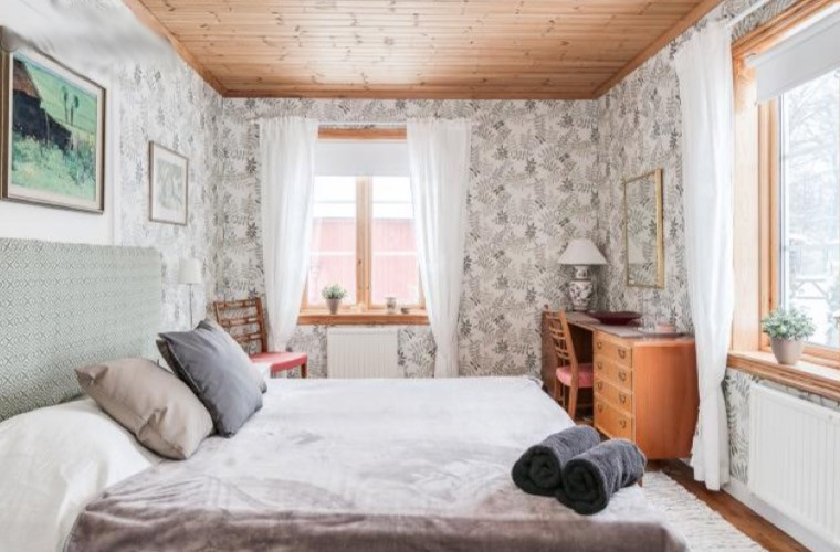 Double room Guest house
