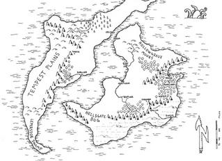 Crestaria and Dorlund