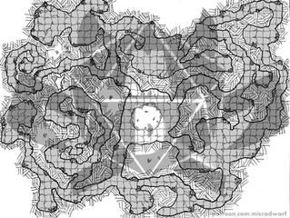 Alchemist's Cave