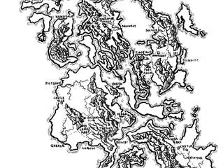 Tempest Isles