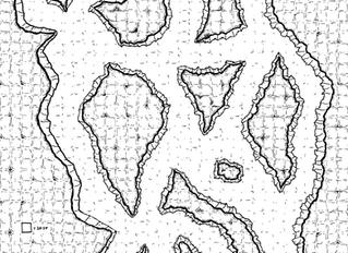Dragon's Run Canyon