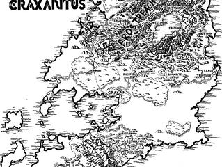 Craxantus