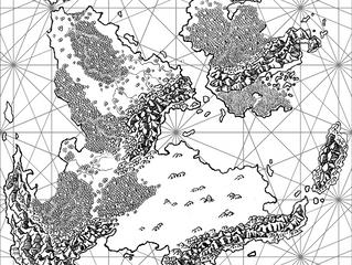 Glaive Archipelago