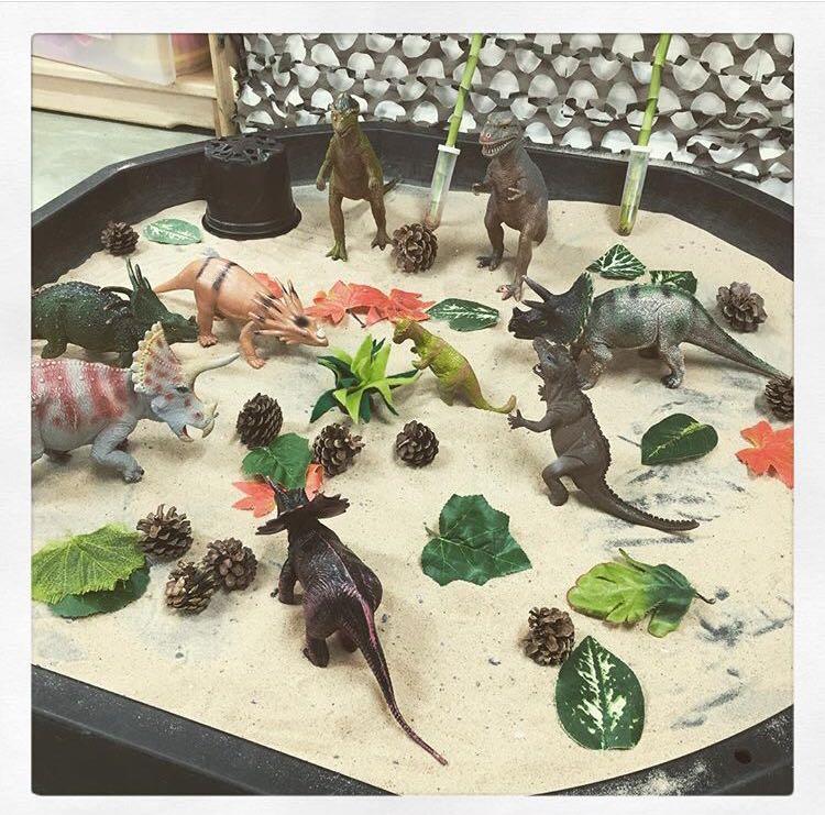 Dinosaur Explore