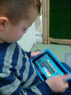 Learning from ICT