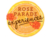 Let us be your Rose Parade Experts!