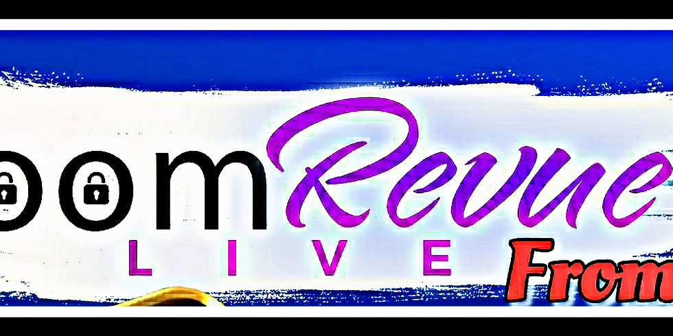zoom Revue live from jacksonville florida