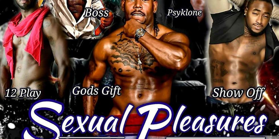sexual pleasure male revue