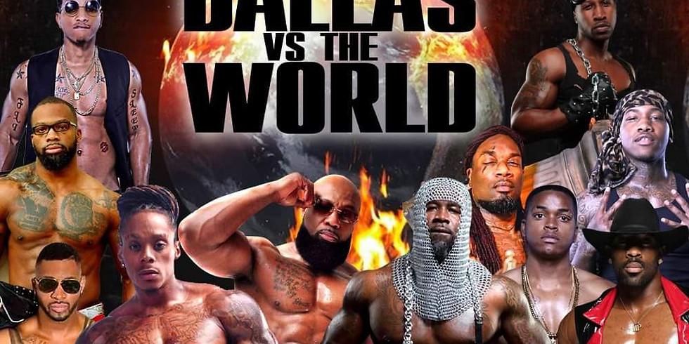 Dallas vs the world