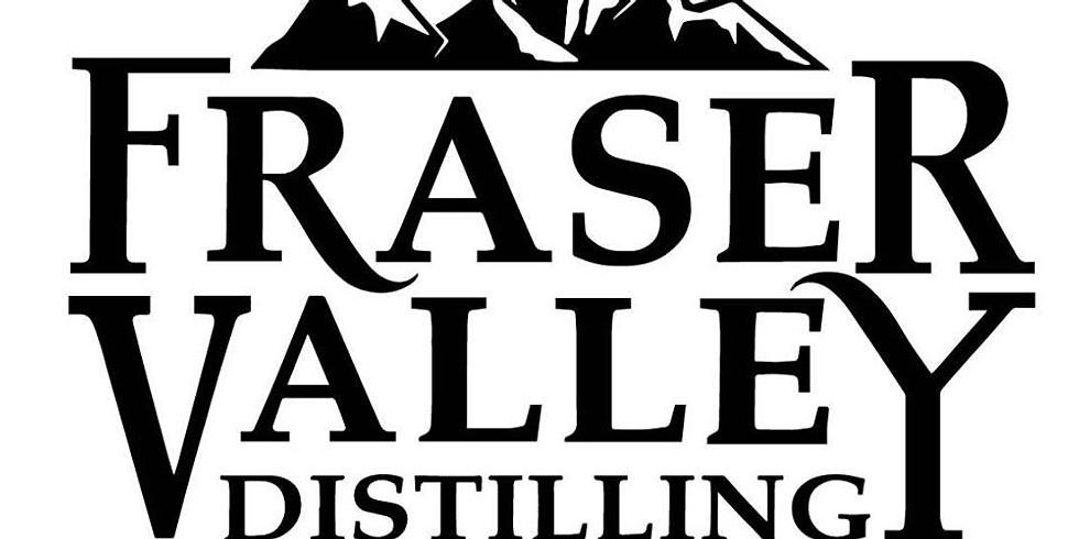 Artful Afternoon at Fraser Valley Distilling
