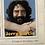 Thumbnail: Jerry Garcia Stamp Set 1995 Tanzania