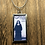 """Thumbnail: Picture Frame Necklace """"Classic Icons"""""""