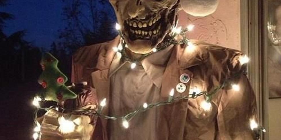 Holiday Pop-Up Alternative Art & Gift Show