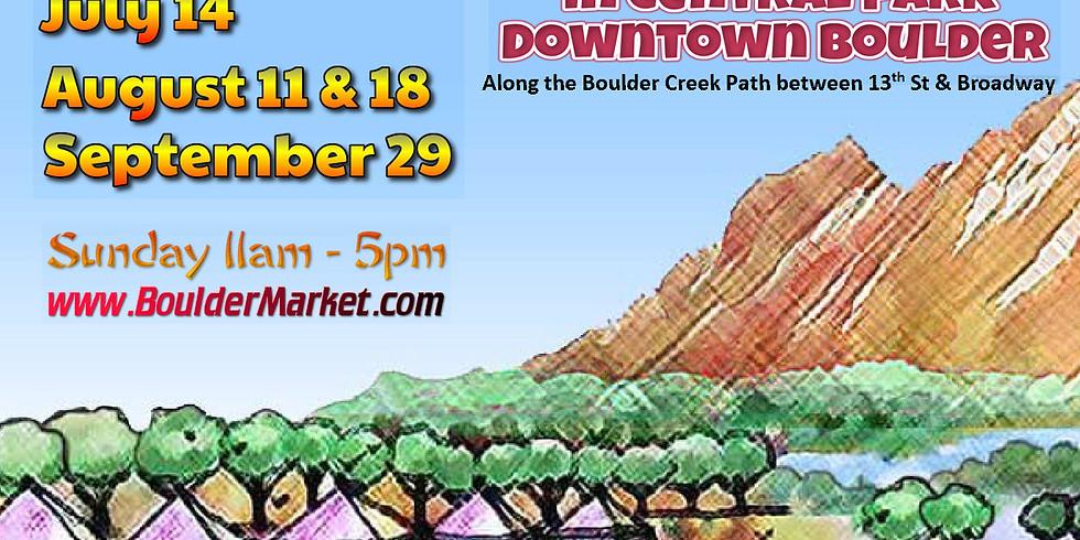 Boulder Market Central Park