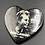 Thumbnail: Vintage John Lennon Memorial Buttons 1980