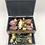 Thumbnail: Flower Oddity Box Mink Skull