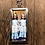"""Thumbnail: Picture Frame Necklace """"Dark Darlings"""""""
