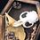 Thumbnail: Resting Muskrat Coffin